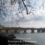 "Album ""Estampes & 3 Romanzen"" Cover"
